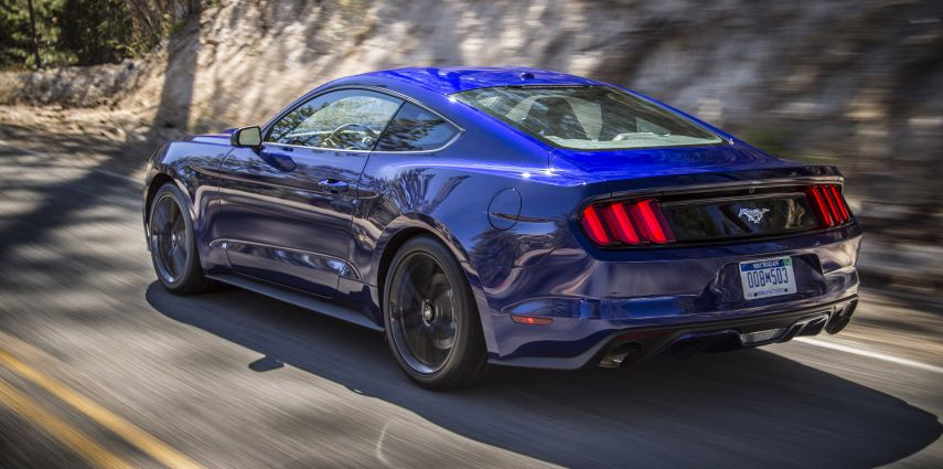 Ford Mustang GT | For better or worse