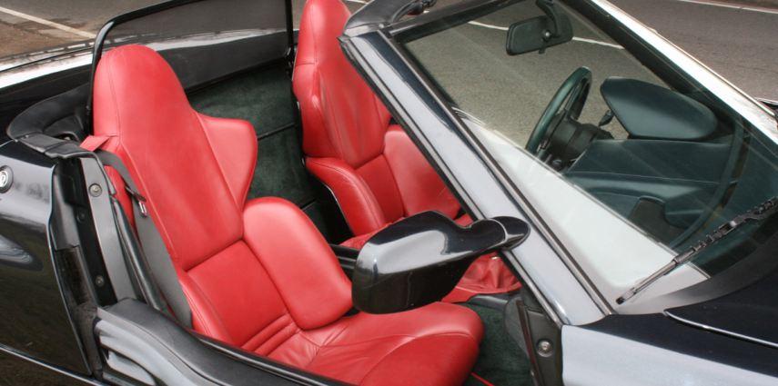 BMW Z1 | Zukunft